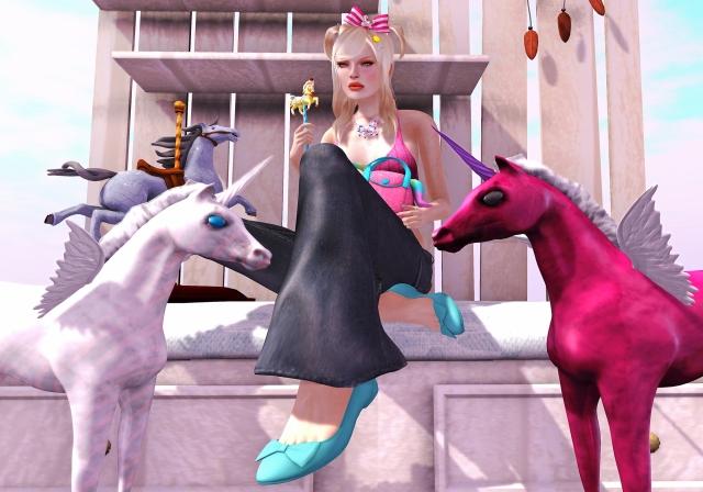 unicorns blog