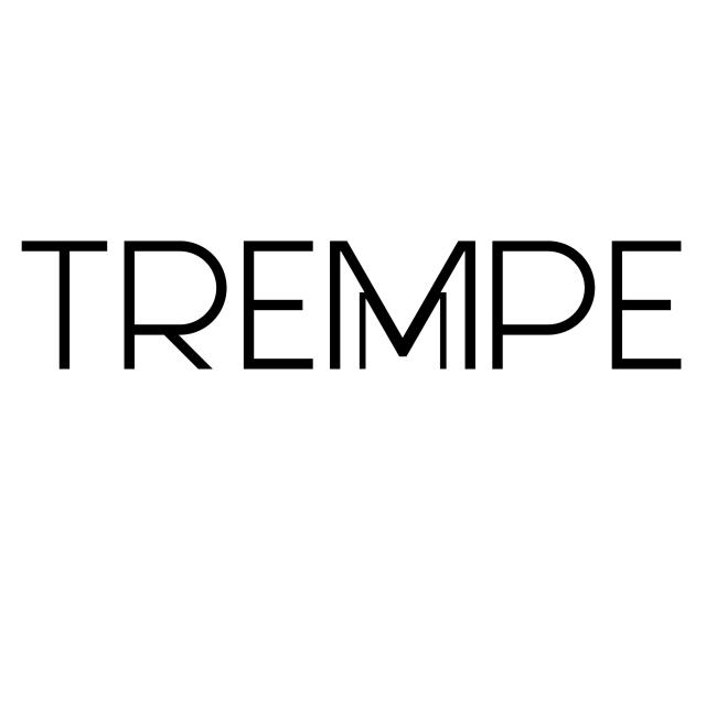 TREMPE LOGO W